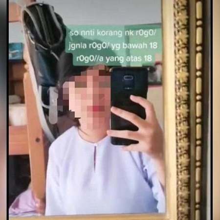 @sinar.harian Guru dikecam, lucah tak patut jadi bahan jenaka Link Thumbnail | Linktree
