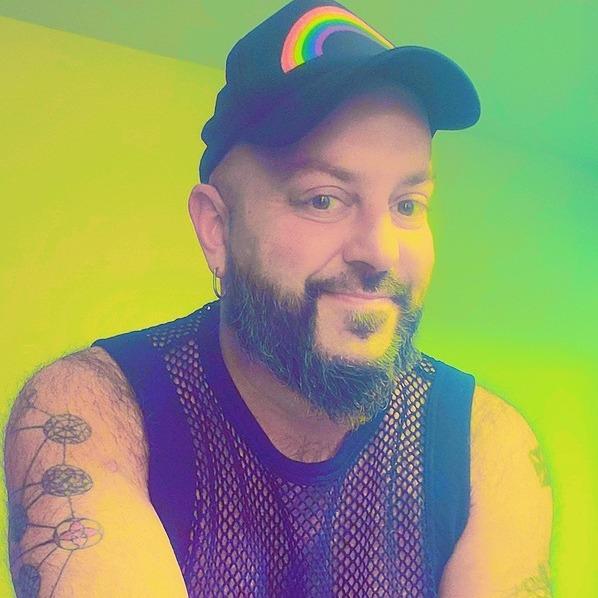 @djchaunceyd Profile Image | Linktree