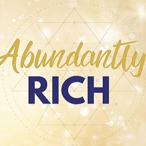 Abundantly RICH - Vida RICA