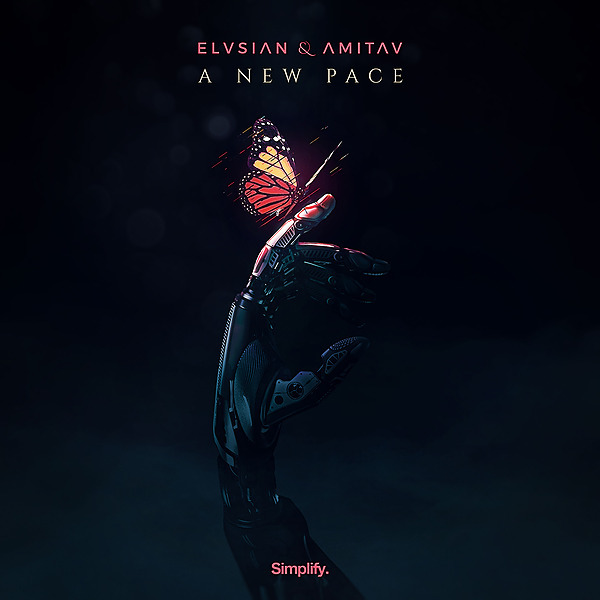 Elvsian And Amitav - A New Pace
