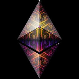 Natural Warp Warped Ethereum - Opensea Link Thumbnail | Linktree
