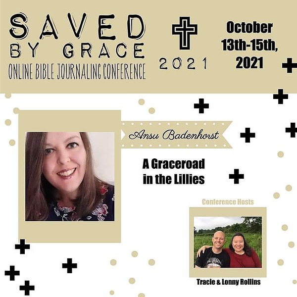 Ivytree Studio Sign up for SAVED BY GRACE conference 13-15 Oct 2021 Link Thumbnail   Linktree