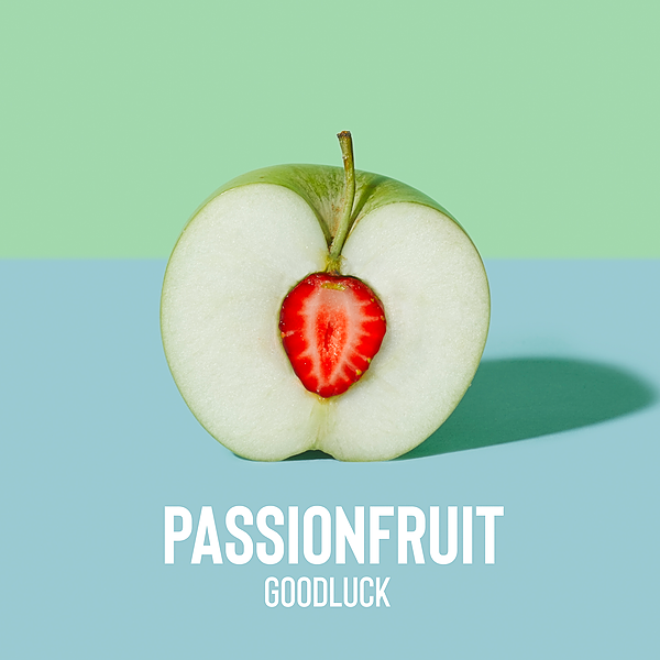 Listen to passionfruit