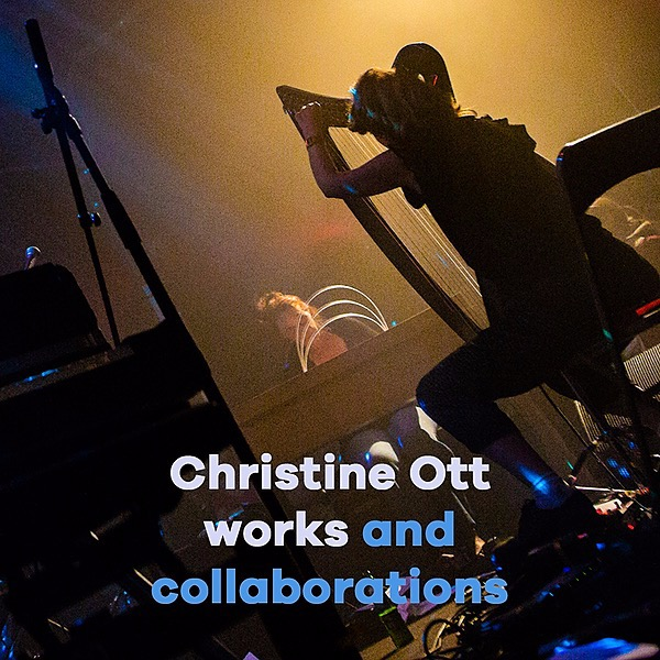 WORKS & COLLABORATIONS Selection (Youtube Music)