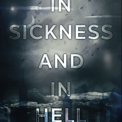 L.B. Shimaira IN SICKNESS AND IN HELL: A dreampunk thriller 👤 Link Thumbnail | Linktree