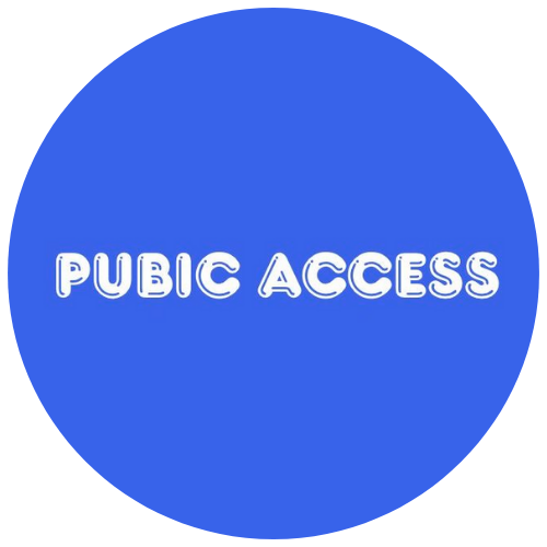 Episode 3: (pubicaccess) Profile Image | Linktree