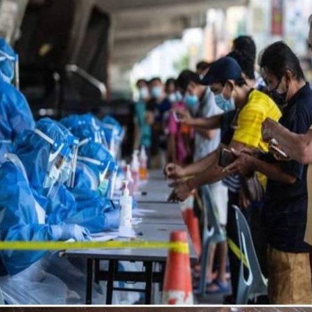 @sinar.harian Malaysia kesan kes pertama mutasi berganda dari India Link Thumbnail | Linktree