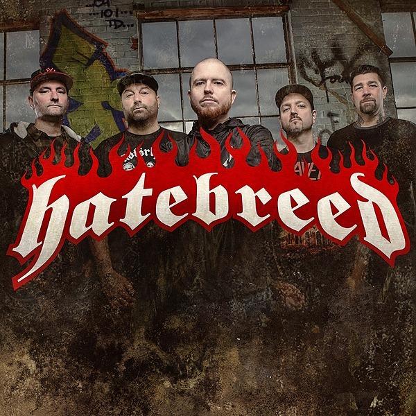 @hatebreed Profile Image | Linktree