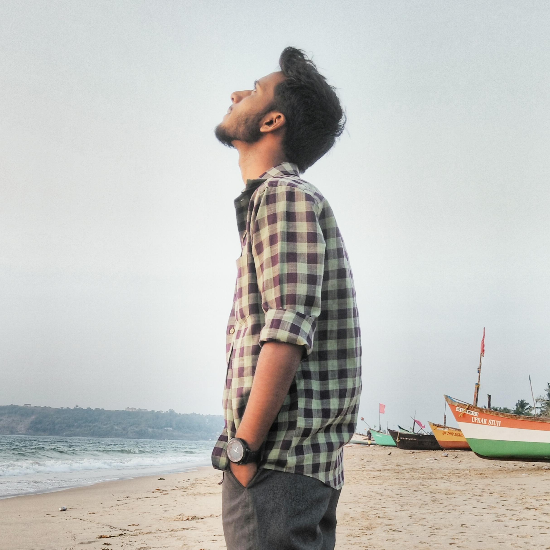 @BhageshCodebeast Profile Image | Linktree