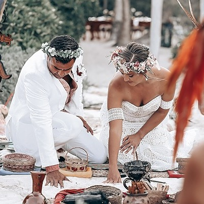 Somos Ancestral Mexico Ceremonies Packages English Link Thumbnail   Linktree
