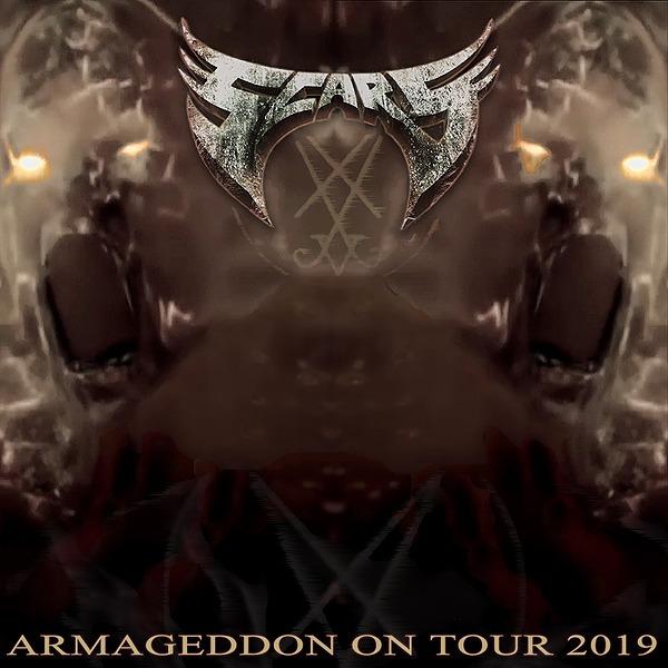 SCARS (COMPILATION) ARMAGEDDON ON TOUR - 2019 Link Thumbnail | Linktree