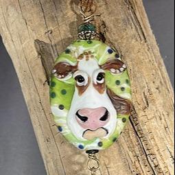 @tammymercierdesigns CharacterZ Cow Link Thumbnail   Linktree