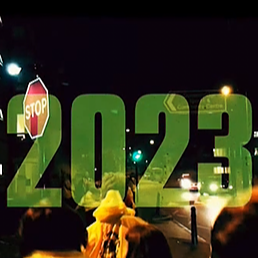 @ReactionsTo2023 YouTube Channel Link Thumbnail   Linktree