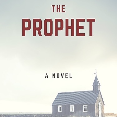 THE PROPHET on Kindle and ePub