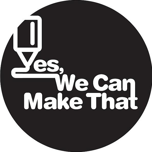 Yes, We Can Make That (YesWeCanMakeThat) Profile Image | Linktree
