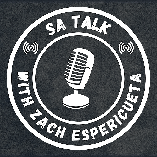 San Antonio Podcast Network Sponsorship Pricing: SA Talk Link Thumbnail | Linktree