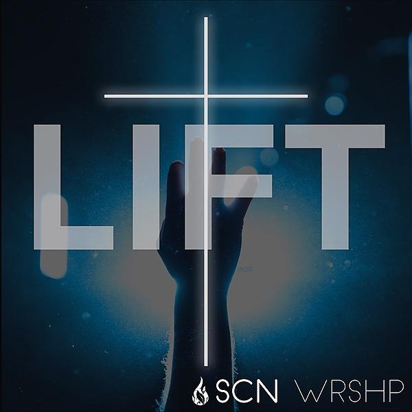 @ScionStudentMin Worship Playlist - Spotify Link Thumbnail | Linktree