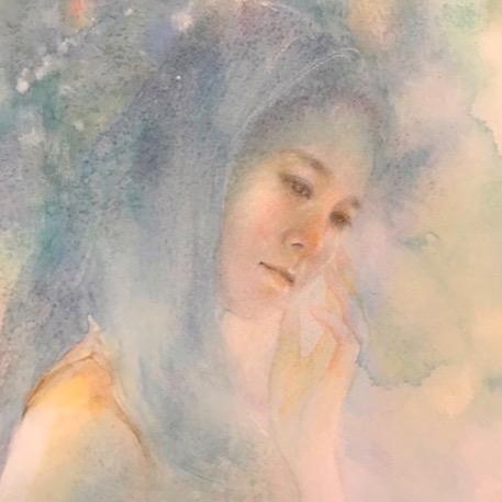 Harumi Yukawa Watercolors (harumiy_watercolors) Profile Image | Linktree