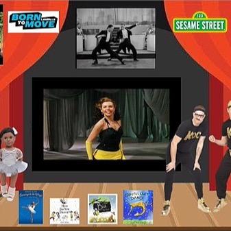 @RebeccaAllgeier Dance Link Thumbnail | Linktree