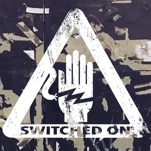 @CUDband 'Switched On' AMAZON Link Thumbnail   Linktree