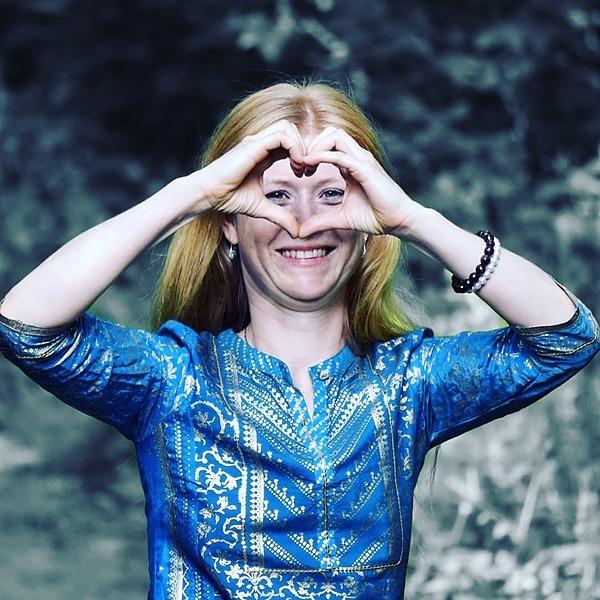 Veronika Gold (enjoy.yourself.evolution) Profile Image | Linktree