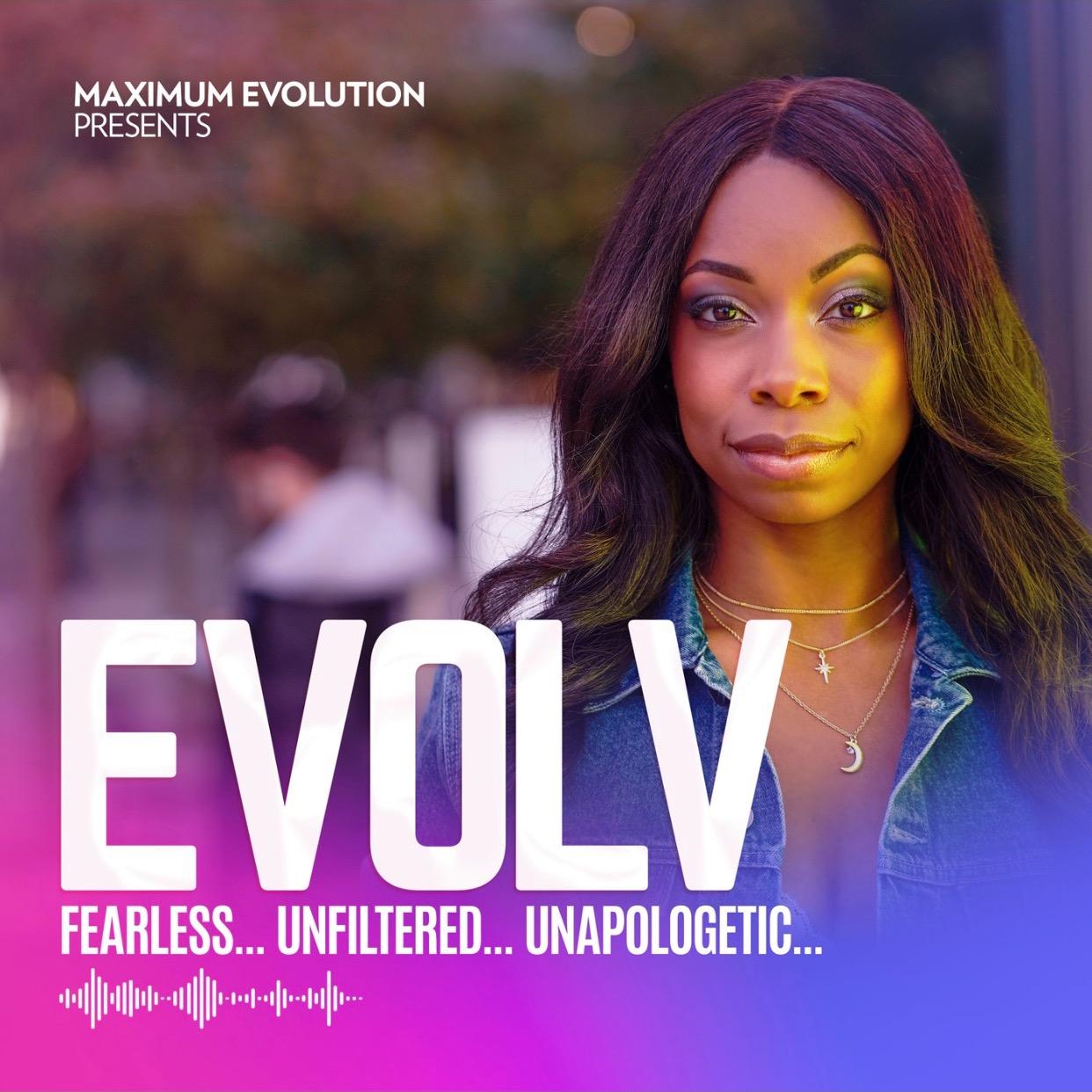 Evolv Podcast on iTunes