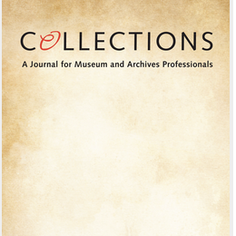 Director, RIT Museum Studies Collections: A Journal for Museum & Archives Professionals Link Thumbnail | Linktree