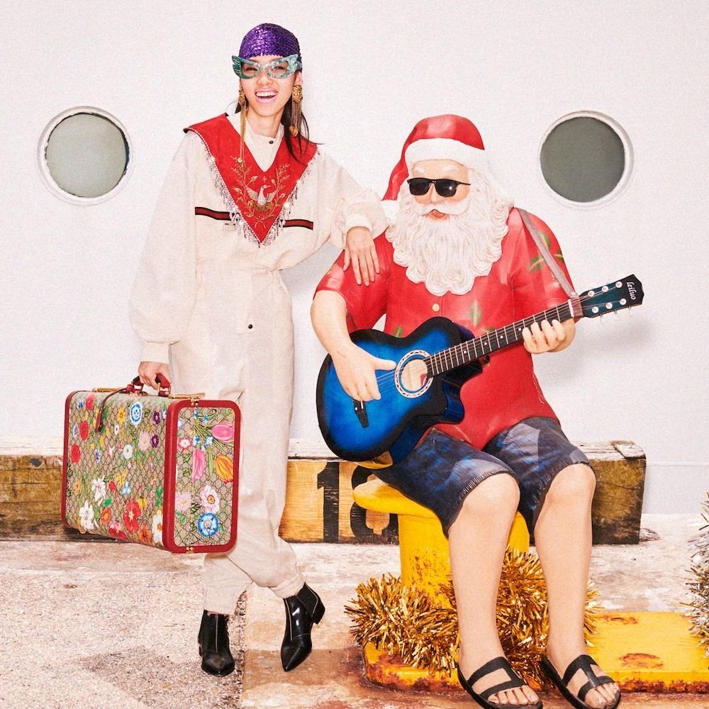 @fashionhr Nove kampanje kuća Gucci i Burberry kao odična uvertira u blagdansko ludilo! Link Thumbnail | Linktree