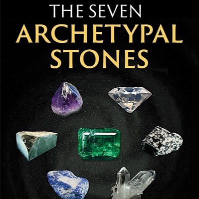 Buy The Seven Archetypal Stones