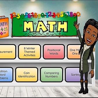 @WinterStorm Math Bundle of Rooms Link Thumbnail   Linktree