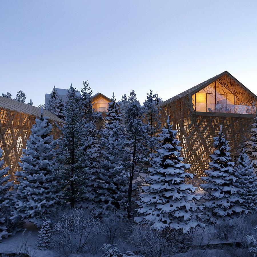 @fashionhr Luksuzne drvene kuće u srcu Austrije koje će vas oduševiti! Link Thumbnail | Linktree
