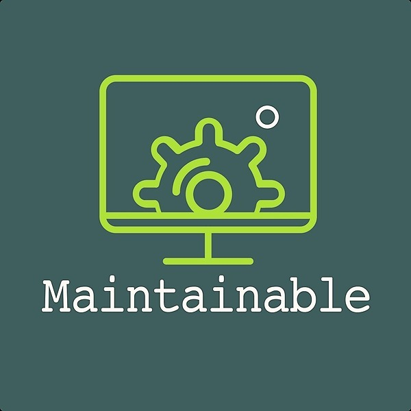 @themaintainablesoftwarepodcast Profile Image | Linktree