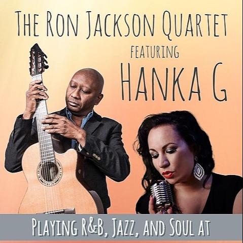 Ron Jackson featuring Hanka At Patrick's Place! Saturday June 26, 8pm Harlem NYC!