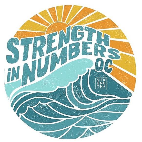 @StrengthinNumbersOC Profile Image   Linktree