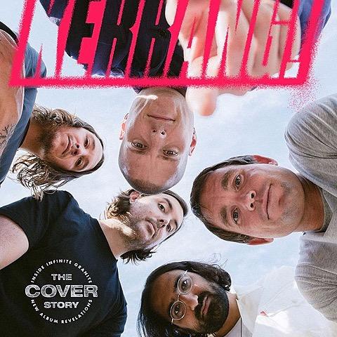 DEAFHEAVEN KERRANG! INTERVIEW COVER STORY  Link Thumbnail | Linktree