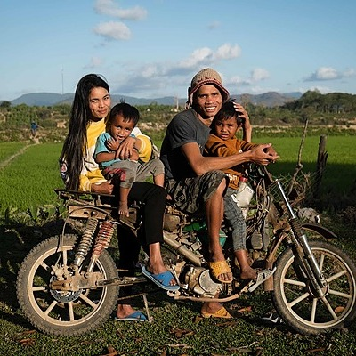 @guardian 'It's not easy': seven working parents around the world – photo essay Link Thumbnail | Linktree