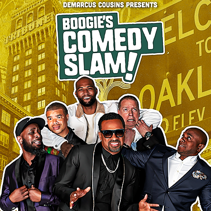 Boogie's Comedy Slam Boogie's Comedy Slam Hosted By Mike Epps FREE on TubiTV Link Thumbnail   Linktree