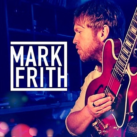 MARK FRITH (Markfrith) Profile Image | Linktree