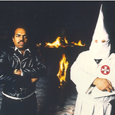 @thegreatblacknarrative How One Man Convinced 200 Ku Klux Klan Members To Give Up Their Robes Link Thumbnail | Linktree