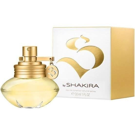 @sbrloja S by Shakira Link Thumbnail   Linktree