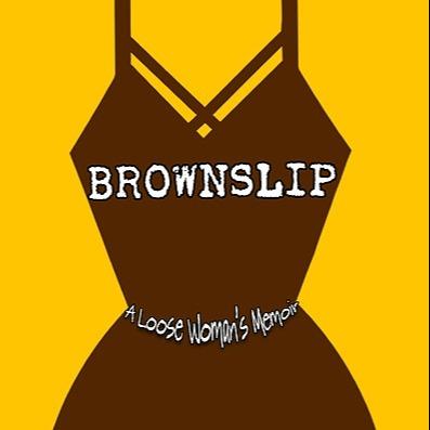 Mantra Lotus Brownslip, A Loose Woman's Memoir Link Thumbnail   Linktree