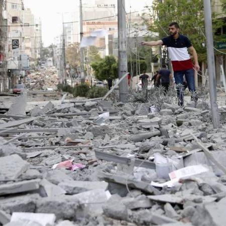 @sinar.harian Israel tolak gencatan senjata Link Thumbnail | Linktree