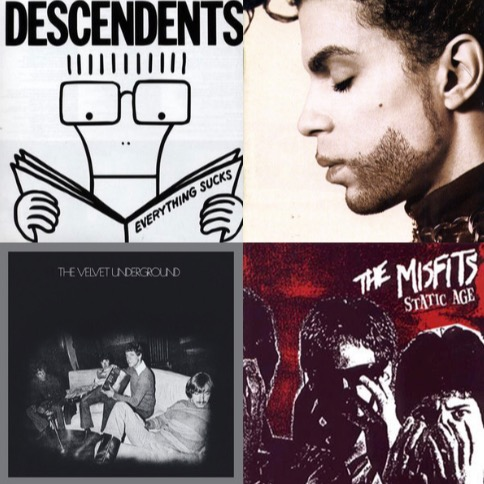 """Playlist: Music to dance to in what some privileged people deem to be  """"willful slavery"""""""
