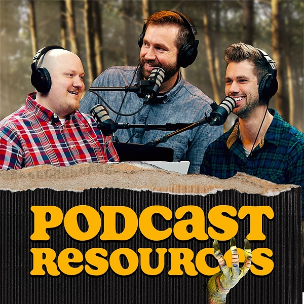 The Authentic Christian PODCAST RESOURCES Link Thumbnail | Linktree