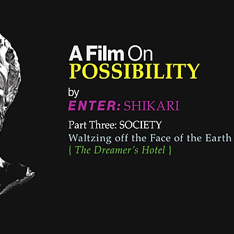 @entershikariofficial A Film On Possibility - Episode Three Link Thumbnail   Linktree