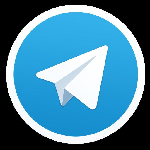 Grupo do Telegram Agenda  2021-  OS Rondelli
