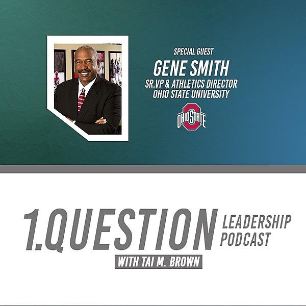 Gene Smith | SVP & Athletics Director | Ohio State