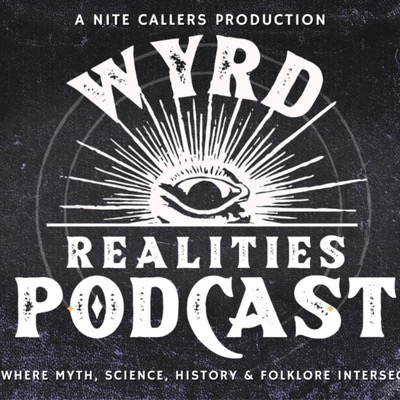 @Finley6221 Wyrd Realities Podcast Link Thumbnail   Linktree