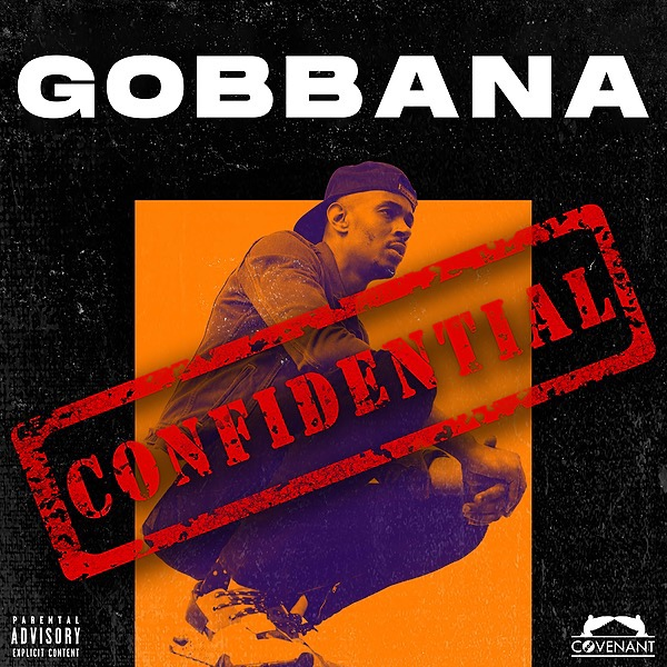 @MusicOfTheCovenant Gobbana - Confidential EP on Apple Music Link Thumbnail   Linktree