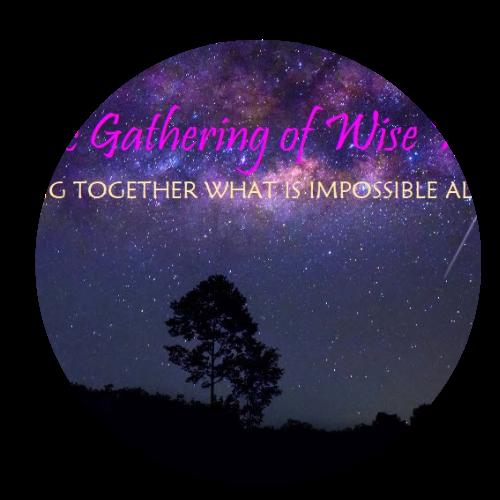 @womenconnectedinwisdom Galactic Gathering of Women  Link Thumbnail | Linktree